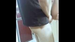 Chinese Cam Girl 鹿少女 Miss Deer – Kitchen Sex
