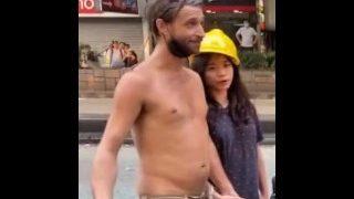 香港暴徒性爱短片流出2