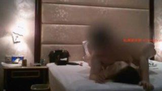 中国 养生会所体验店内头牌女公关东北哈尔滨豪爽美女肤白美乳身材好各种体位大战叫声一流