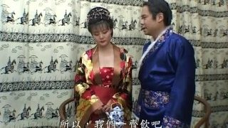 China-《杨贵妃淫史》字幕佳作大尺度经典四级