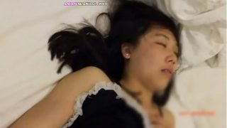 The Most Chinese Beautiful Girl Was drunk 31