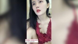 Horny slut chinese girl shows tits pussy and ass in front of a camera masturbates with several sex toys more asian porn in avideo-asian.com